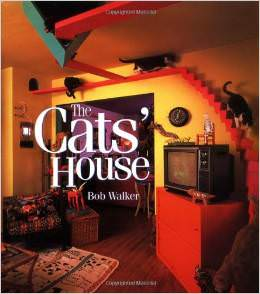 the cats house