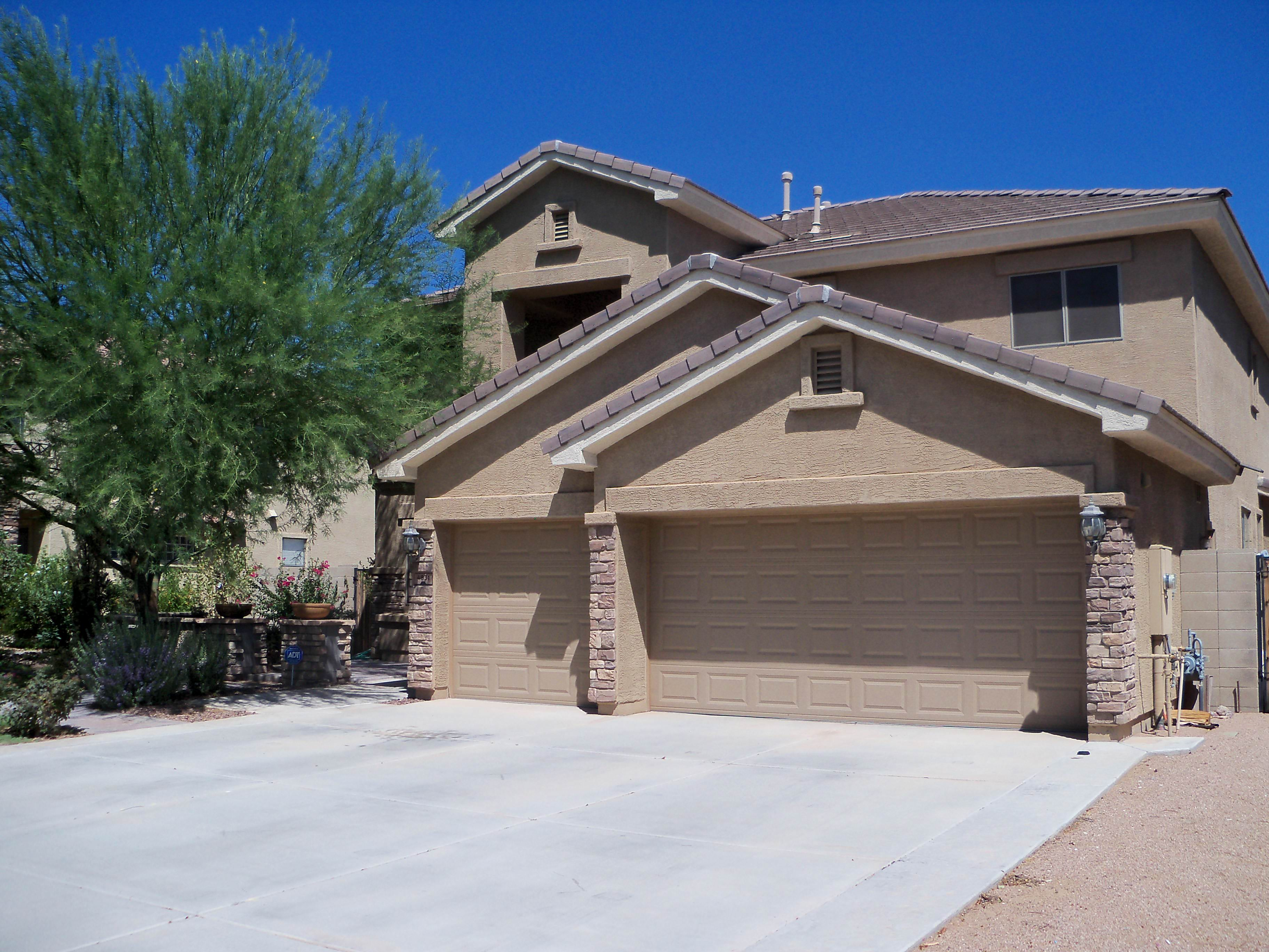 5 Bedroom Mesa Az Pool Home For Sale