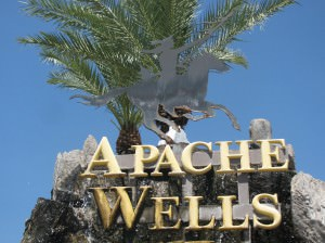 Apache Wells 55+