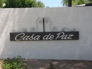 Casa De Paz 55+