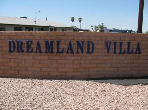 DreamLand Villa 55+