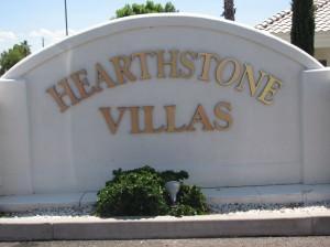 HearthStone Villas 55+