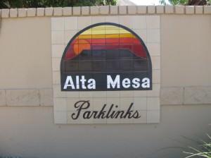 ParkLinks at Alta Mesa 55+