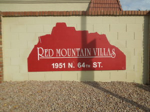 Red Mountain Villas 55+