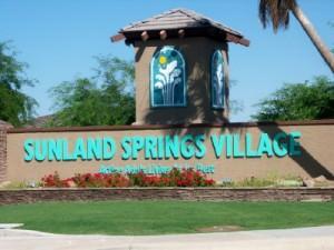 Sunland Springs Village 55+