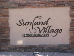 Sunland Village 55+