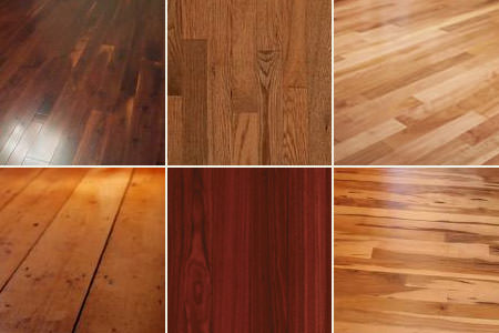 Home improvement new wood flooring for Hardwood floors meaning