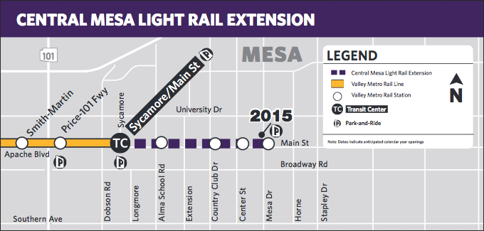 Central-Mesa-Light-Rail-Extension