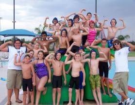 aquatic camp