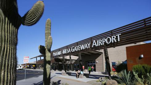 Phoenix-Mesa Gateway Airport,