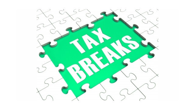 Tax Breaks for Data Centers