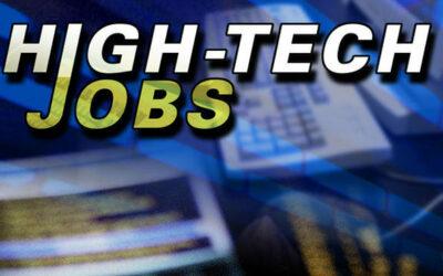 High-Tech Jobs  in Phoenix