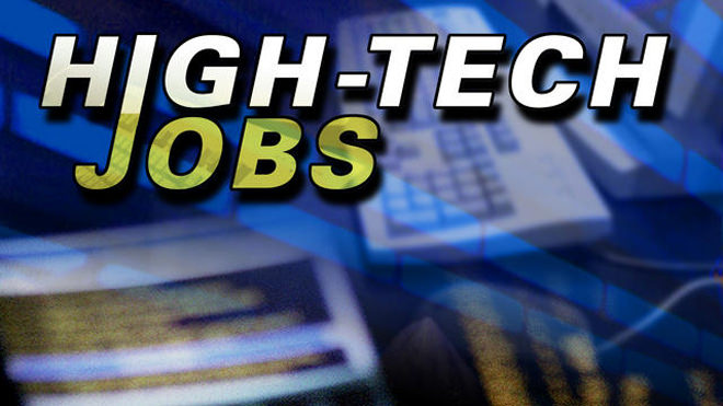 High-Tech Jobs  in Phoenix