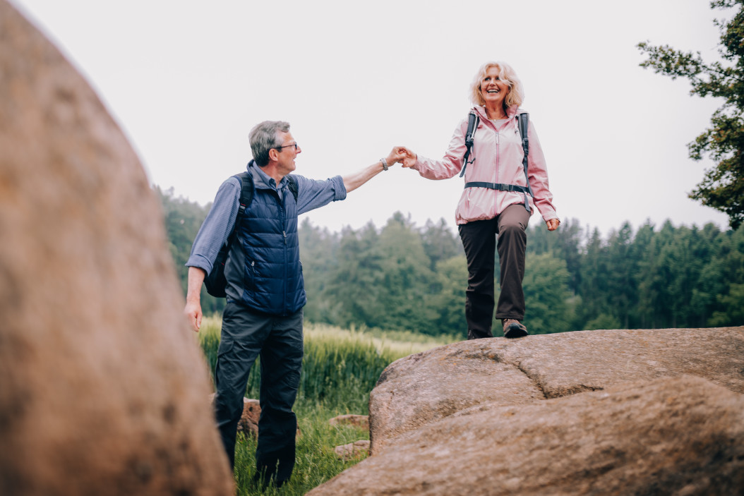 Relocating and moving an aging parent or loved one