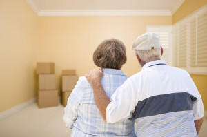 Moving an Aging Loved One