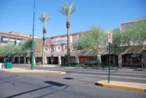 Mesa Restaurants