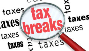 10 Tax Breaks for Home Owners