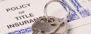 Do You Need Title Insurance for your Home??