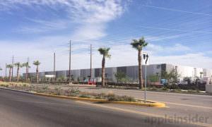 JOBS JOBS JOBS!!! Apple is bringing jobs to Mesa