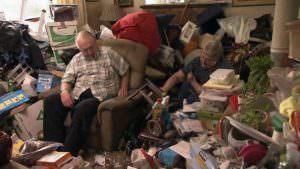 De cluttering your Home