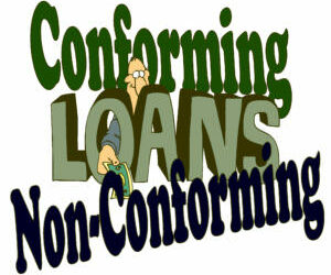 Conforming Vs. Nonconforming Loans: What's the Difference?