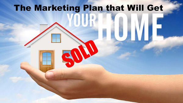 Marketing Your House