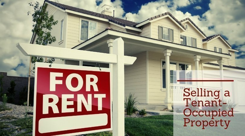 How to Sell a Tenant Occupied Property in Mesa