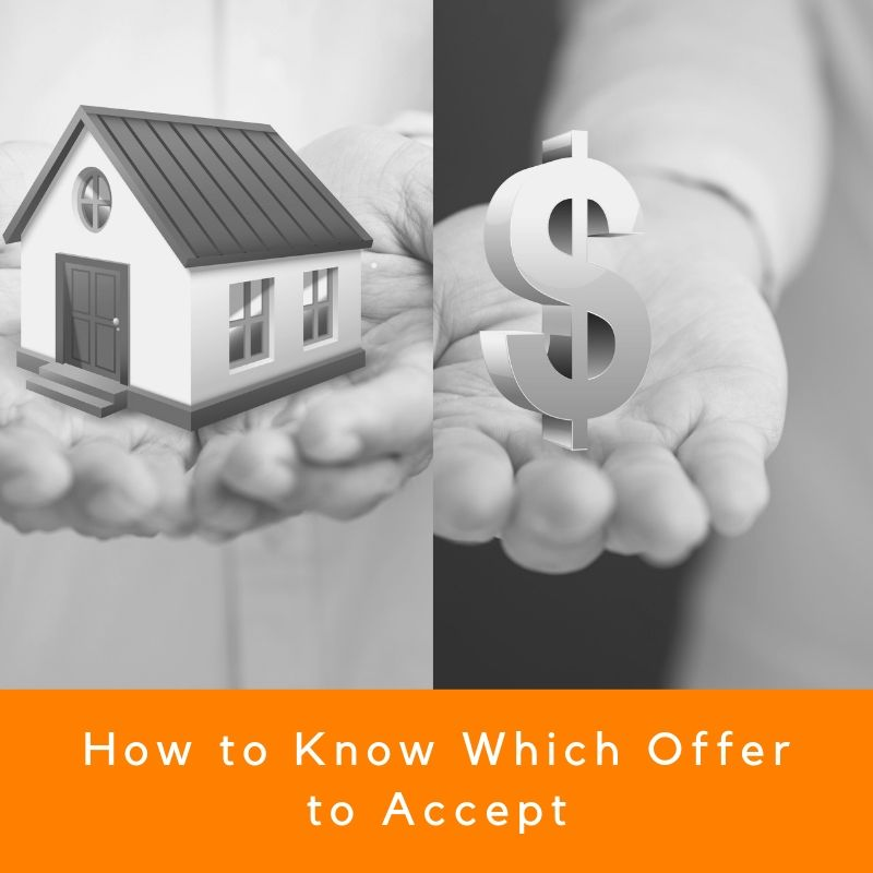 How to Know Which Offer to Accept