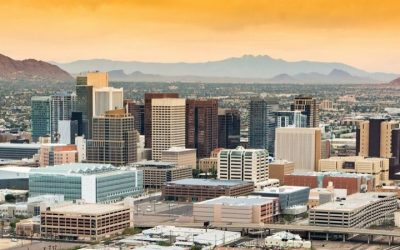 Phoenix Top Place to Retire in the US