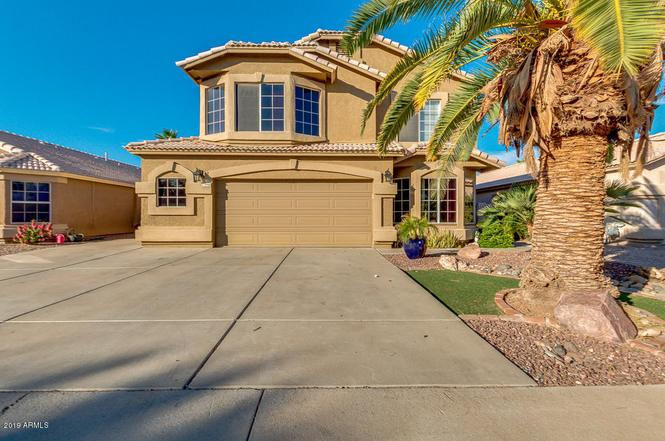 Superstition Springs Homes for Sale