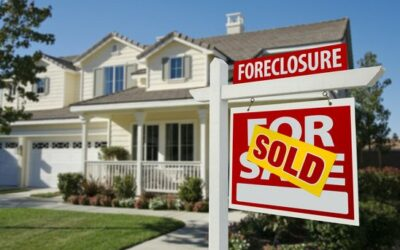 Mesa Arizona Real Estate Foreclosures