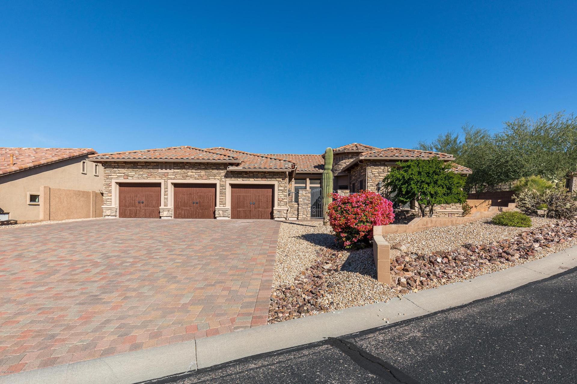 Las Sendas Mesa AZ Real Estate