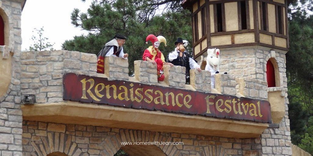 Arizona's Renaissance Festival 2020