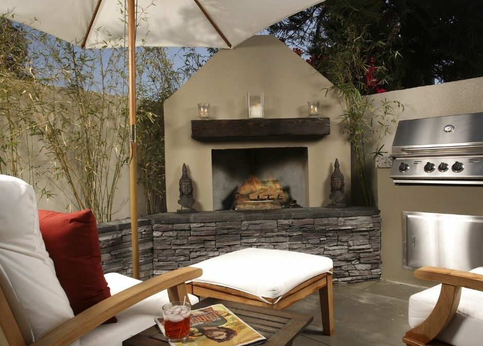 5 Tips for Creating an Outdoor Living Space