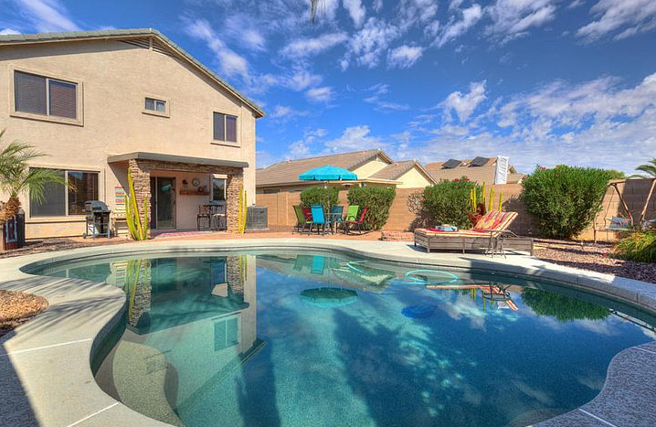 San Tan Valley Homes For Sale