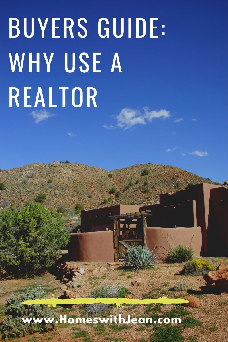 Buyers Guide: Why Use a Realtor
