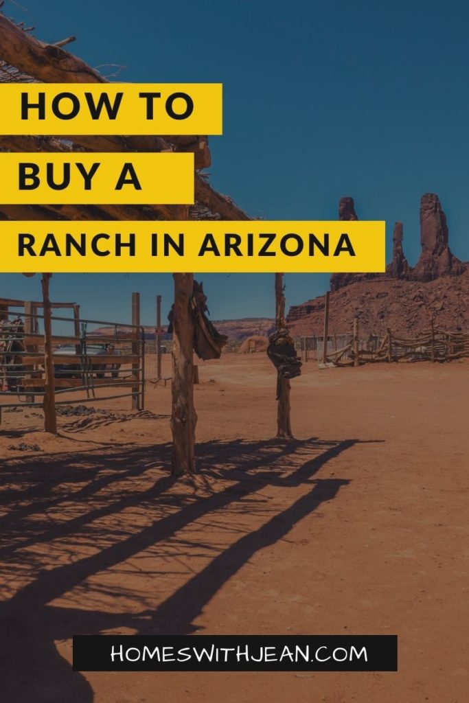 How Big of an Undertaking is Buying a Ranch?