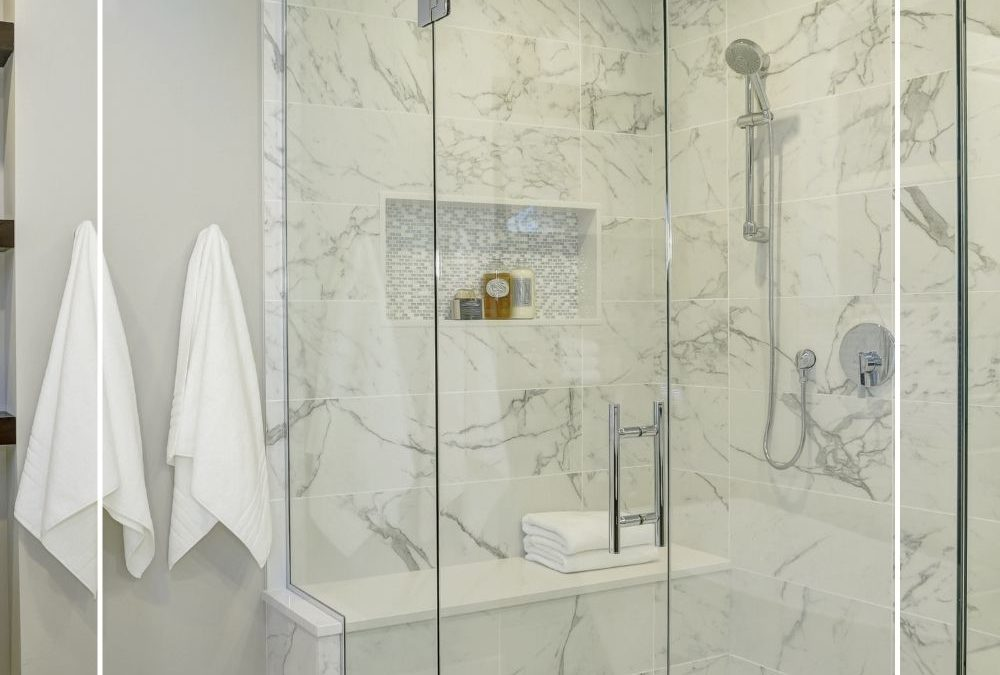 Walk-in Showers Add Value to Your Home