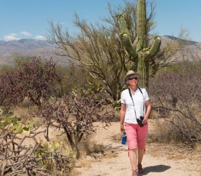 Best Hikes for All Ages and Skill Levels in San Tan Valley