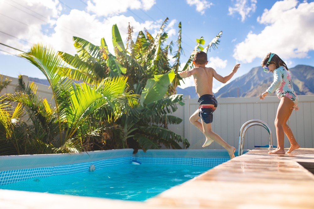 The Cost to Own and Maintain a Swimming Pool in Mesa Arizona