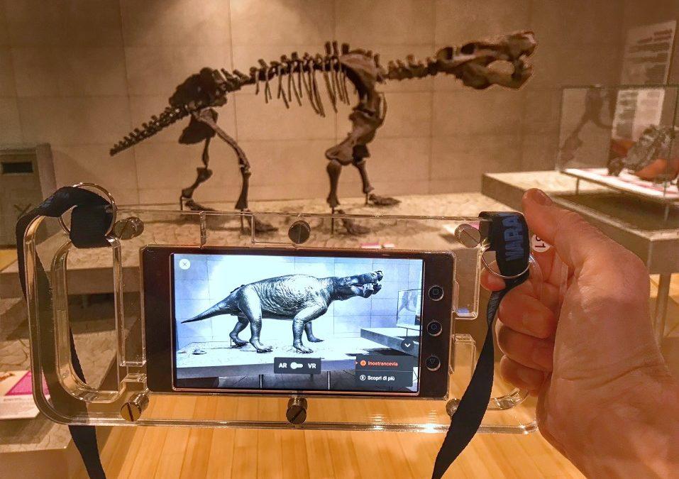 New Exhibits at Mesa Museums