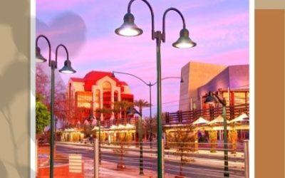 Mesa is Niche's #19 Best City to Retire in America