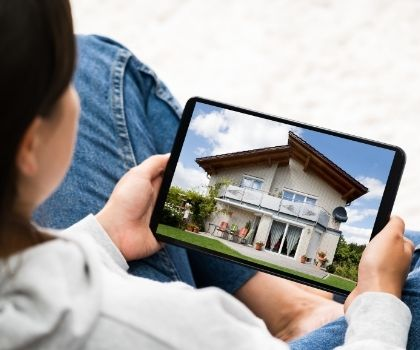 Buying a Home in San Tan Valley Sight Unseen